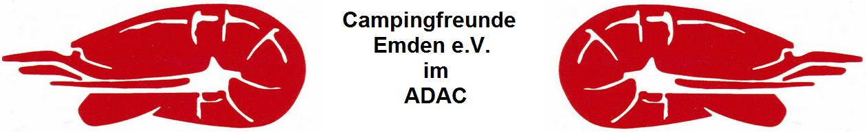 Campingfreunde Emden e.V. im ADAC