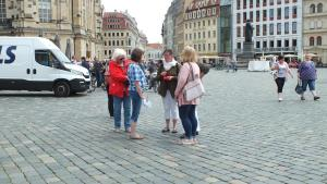 Dresden Semperoper Frauenkirche (15)