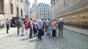 Dresden Stadt Zwinger (11)
