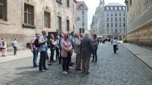Dresden Stadt Zwinger (12)